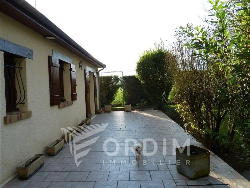 Vente maison / villa Donzy 129800€ - Photo 7