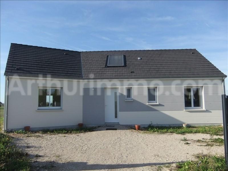 Sale house / villa Chaingy 208000€ - Picture 1
