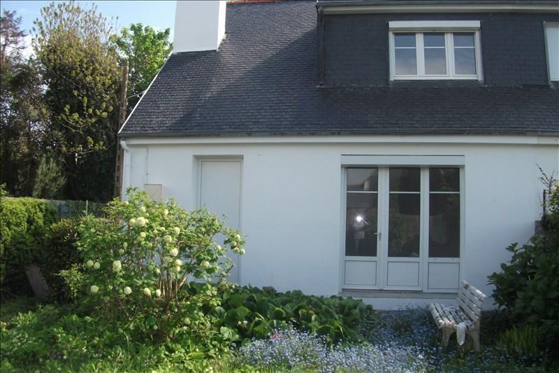 Sale house / villa Plouhinec 115500€ - Picture 9