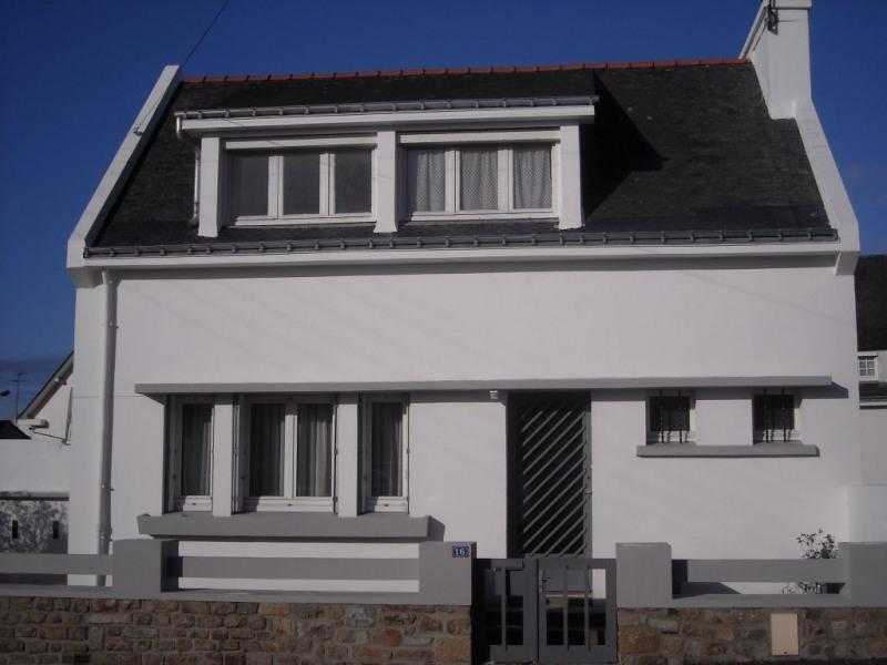 Vente maison / villa Auray 165300€ - Photo 1