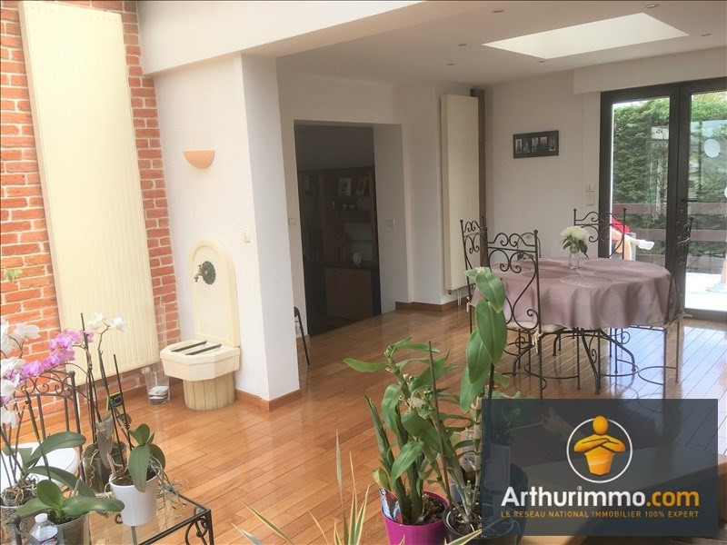 Sale house / villa Livry gargan 630000€ - Picture 3