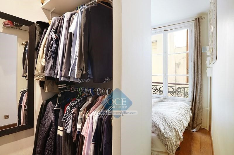 Vente appartement Paris 3ème 439 000€ - Photo 5