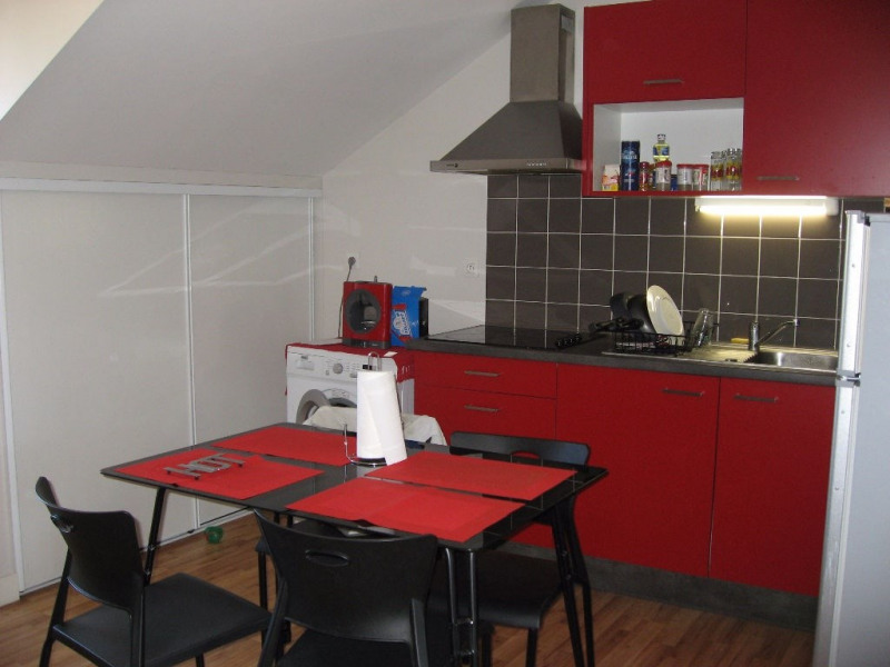 Rental apartment Limoges 395€ CC - Picture 1