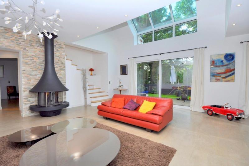 Vente maison / villa St remy les chevreuse 900000€ - Photo 10