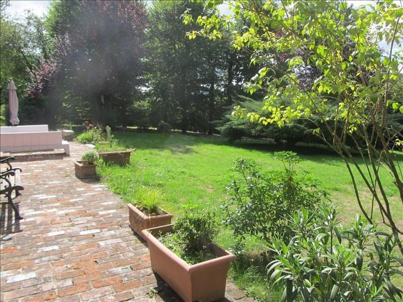 Vente maison / villa Damville 231000€ - Photo 8