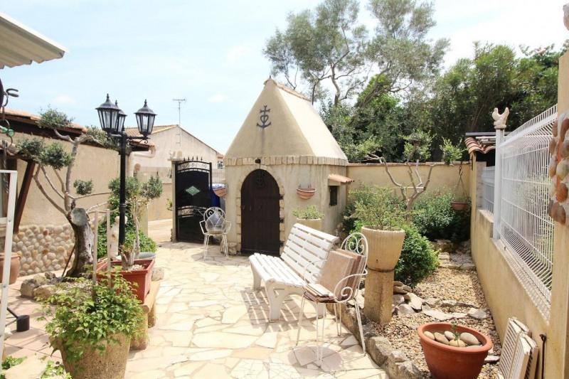 Vente maison / villa Saint gilles 218000€ - Photo 8