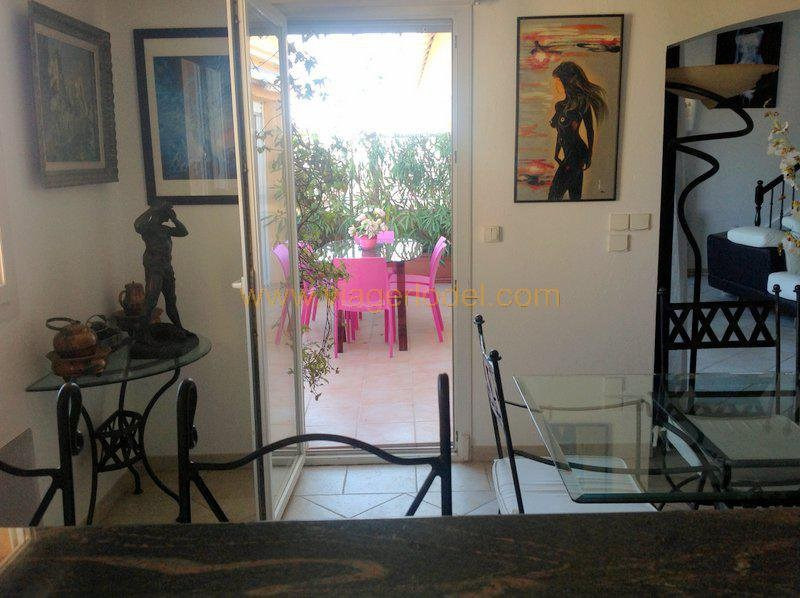 Life annuity apartment Biot 189 000€ - Picture 6