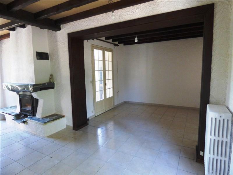 Rental house / villa Proche de mazamet 865€ CC - Picture 3