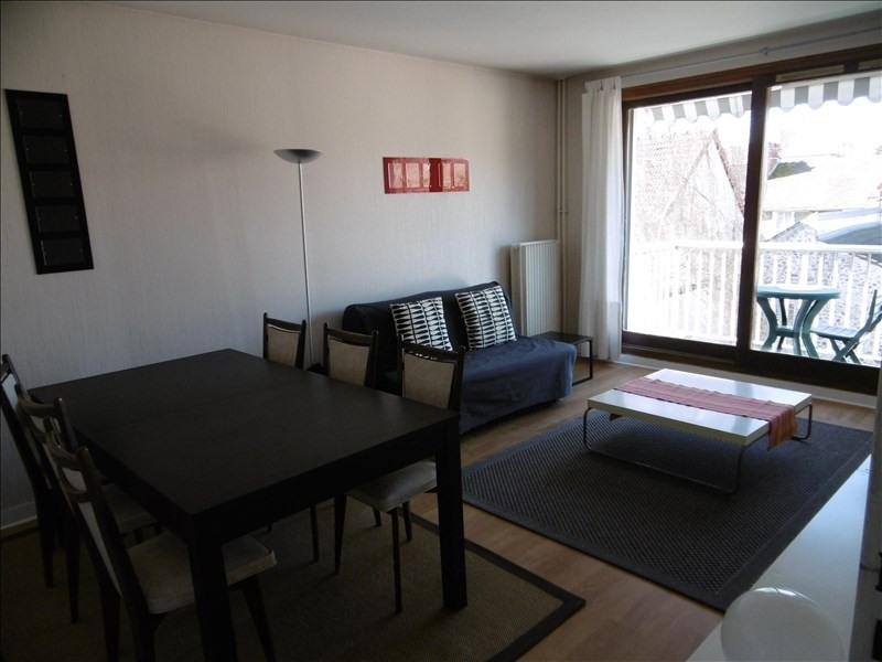 Location appartement Bures sur yvette 857€ CC - Photo 2