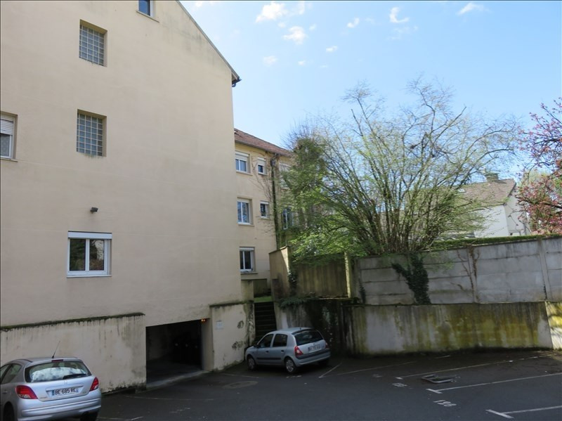 Sale apartment Meaux 148000€ - Picture 2