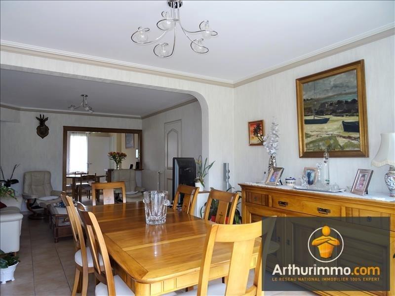 Sale house / villa Saint-brieuc 172800€ - Picture 4