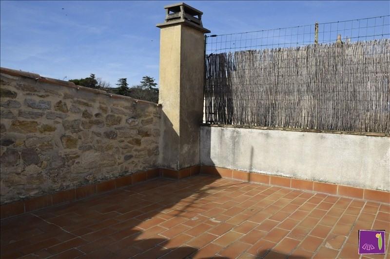 Vente maison / villa Bagnols sur ceze 170000€ - Photo 8