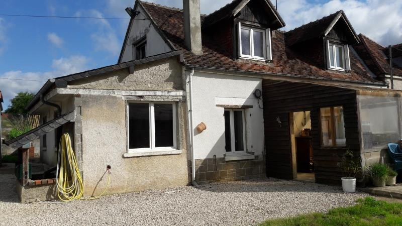 Sale house / villa Vendome 73900€ - Picture 1