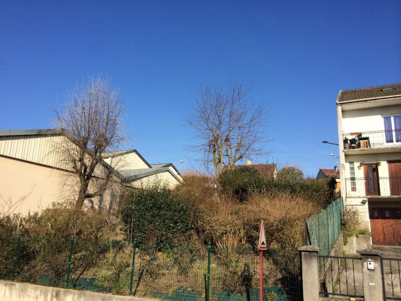 Sale site Linas 127000€ - Picture 1