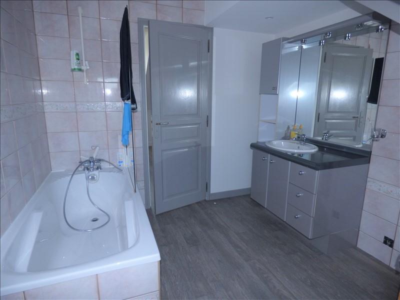 Vente maison / villa Montoldre 175000€ - Photo 9