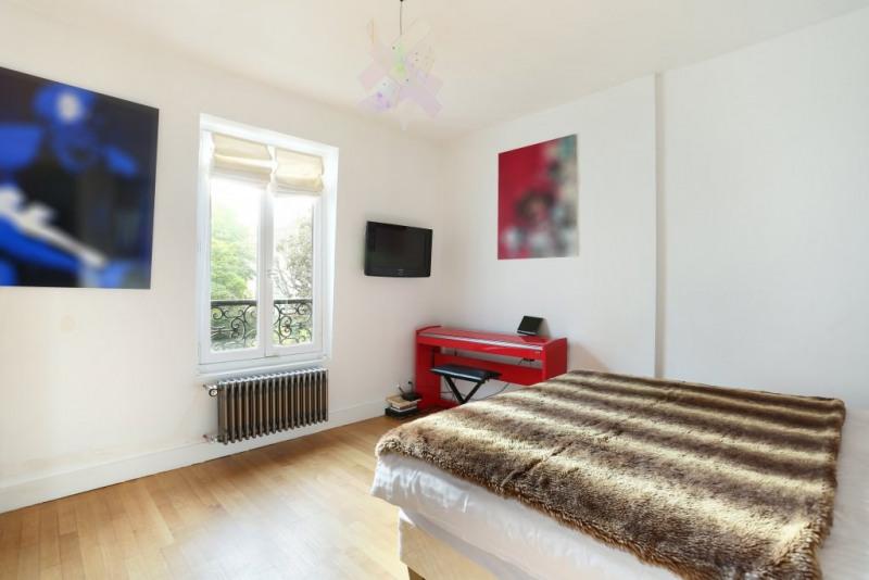 Vente de prestige hôtel particulier Neuilly-sur-seine 3250000€ - Photo 12