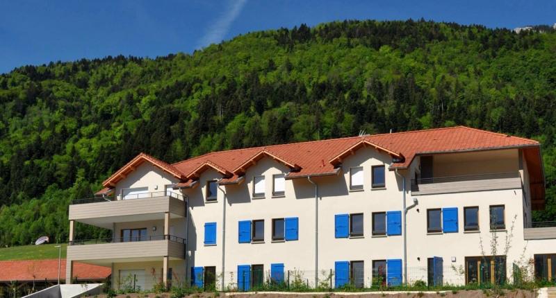 Vente appartement Lathuile 266242€ - Photo 8