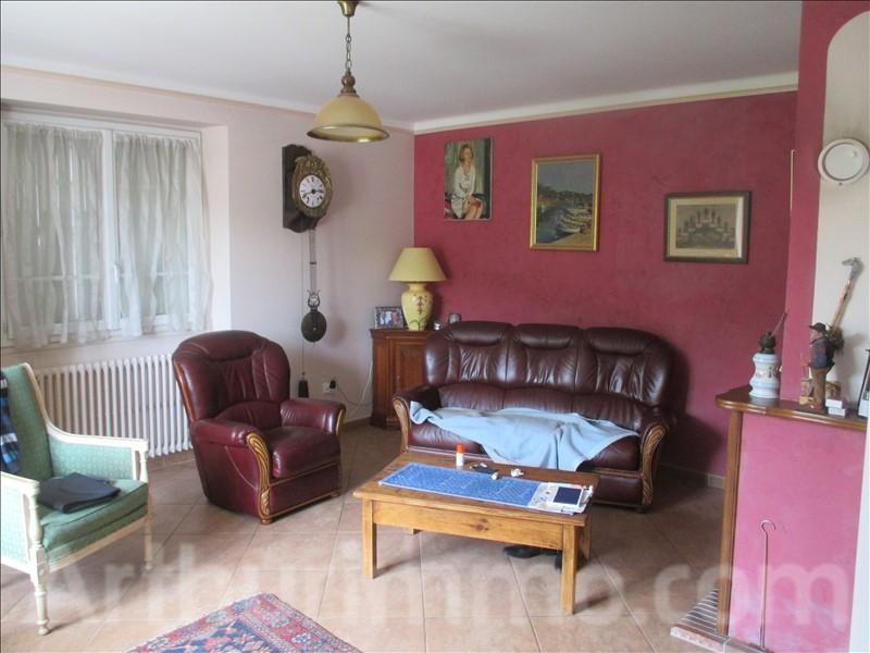 Sale house / villa St jean du bruel 258000€ - Picture 6