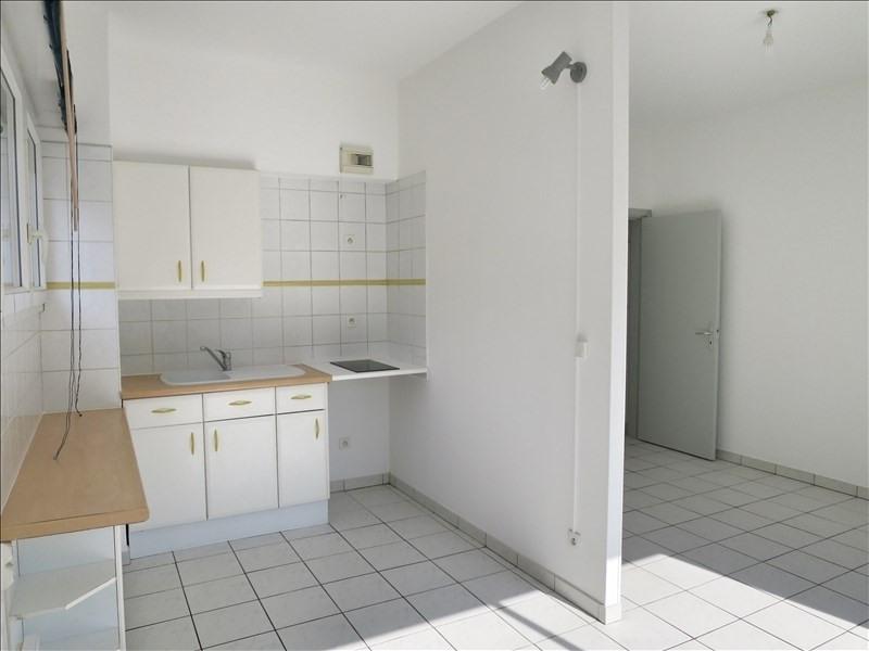 Rental apartment Montpellier 645€ CC - Picture 3