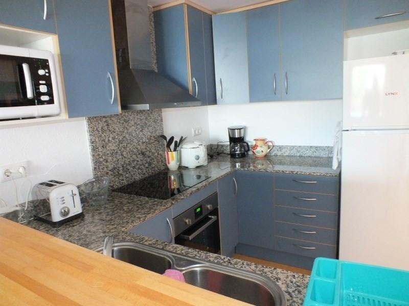 Location vacances appartement Roses-santa margarita 320€ - Photo 9
