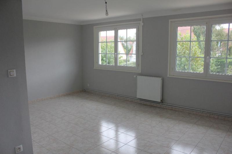 Revenda casa Cucq 195300€ - Fotografia 2