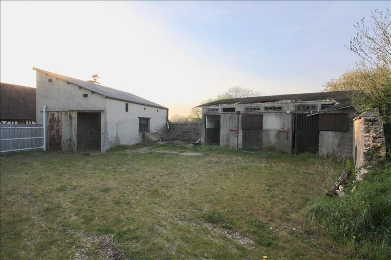 Vente maison / villa La vieille lyre 35000€ - Photo 5