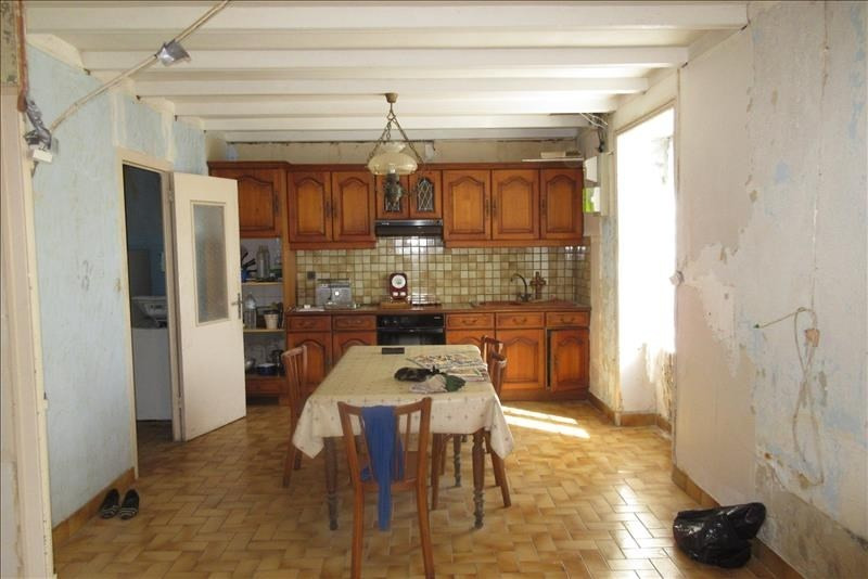 Vente maison / villa Esquibien 171 930€ - Photo 2