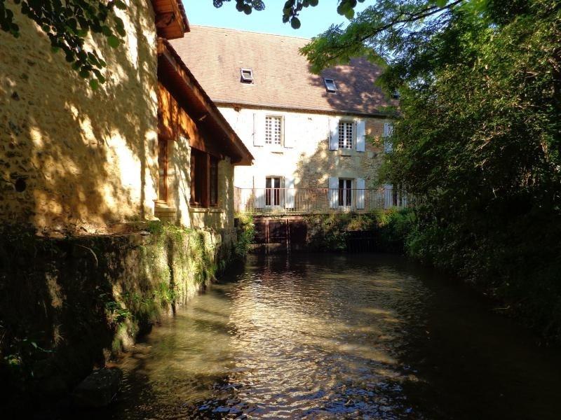 Vente de prestige maison / villa Sagelat 664900€ - Photo 1