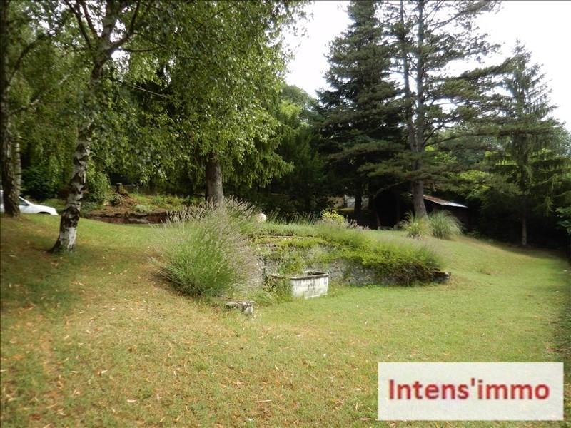 Sale house / villa Romans sur isere 362500€ - Picture 2