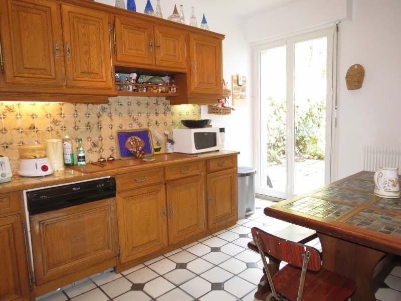 Vente maison / villa St leu la foret 620000€ - Photo 4
