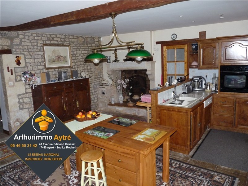 Sale house / villa Surgeres 312000€ - Picture 4