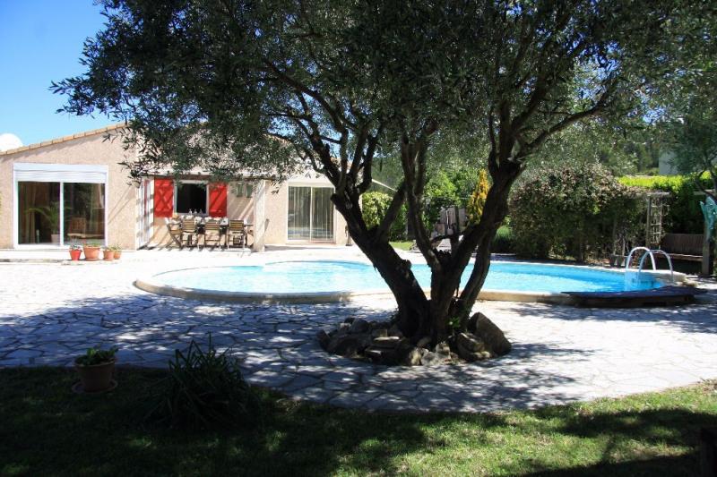 Vente maison / villa Boissieres 342000€ - Photo 1