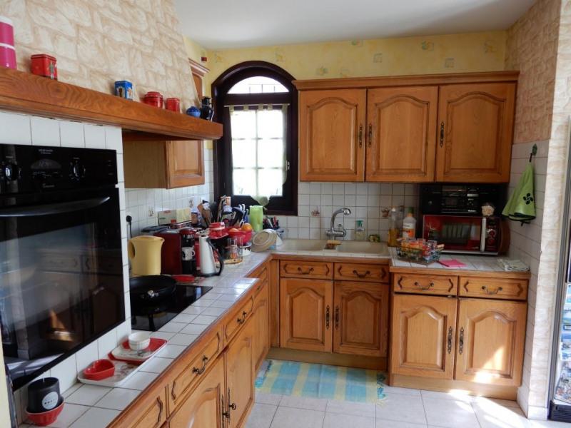 Sale house / villa St romain de jalionas 352900€ - Picture 7