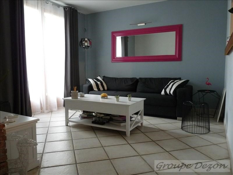 Vente maison / villa Pechbonnieu 270000€ - Photo 3