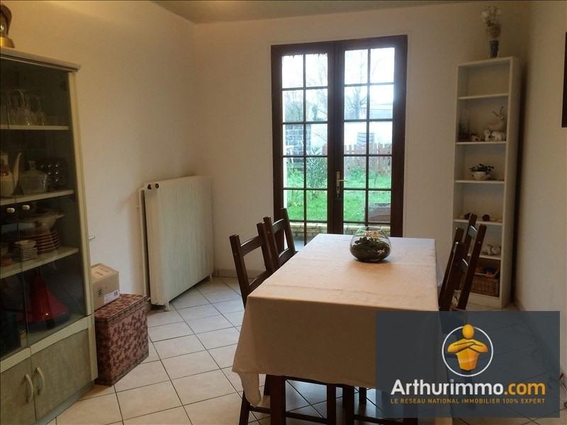 Sale house / villa Les pavillons sous bois 294000€ - Picture 7