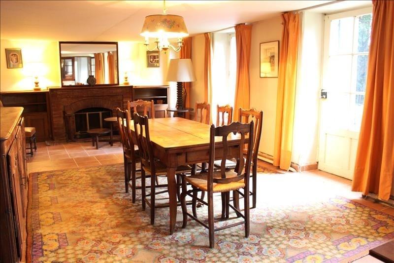 Verkauf von luxusobjekt haus L etang la ville 1090000€ - Fotografie 9