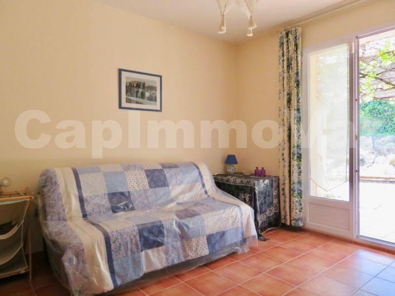 Sale house / villa Le beausset 495000€ - Picture 8