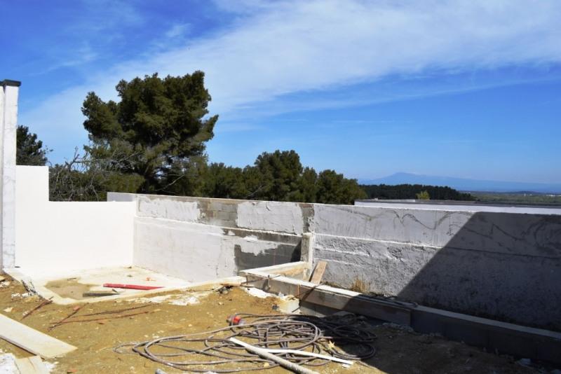 Vente maison / villa Villeneuve les avignon 550000€ - Photo 4