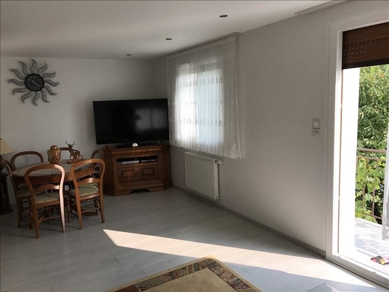 Vente maison / villa La motte servolex 450000€ - Photo 7