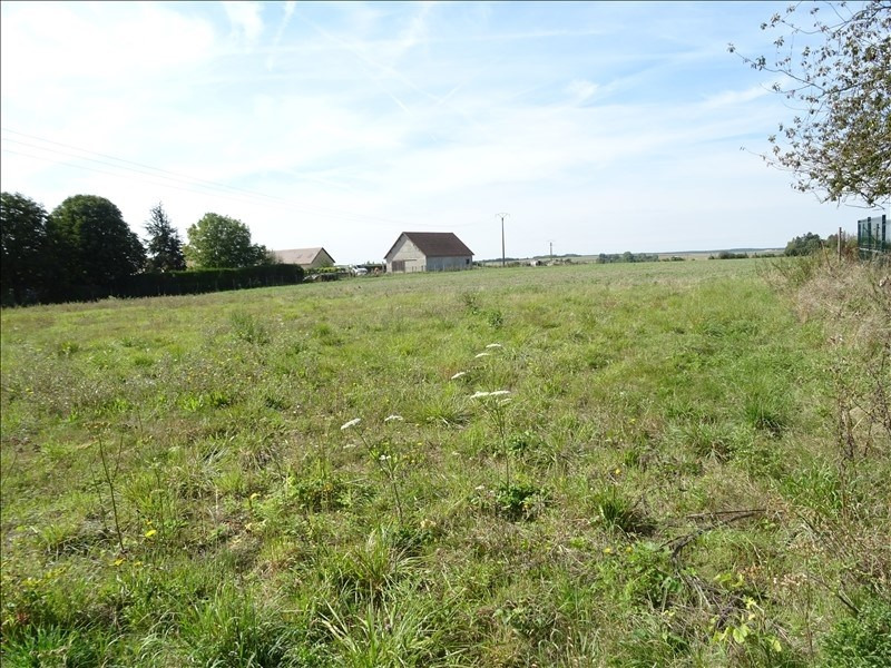 Sale site Guainville 92 000€ - Picture 3