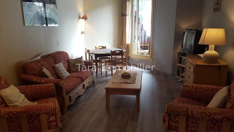 Sale apartment Chamonix mont blanc 269000€ - Picture 3