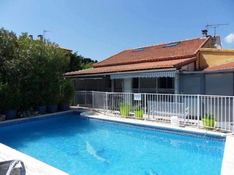 Vente maison / villa Saint saturnin les avignon 390000€ - Photo 12