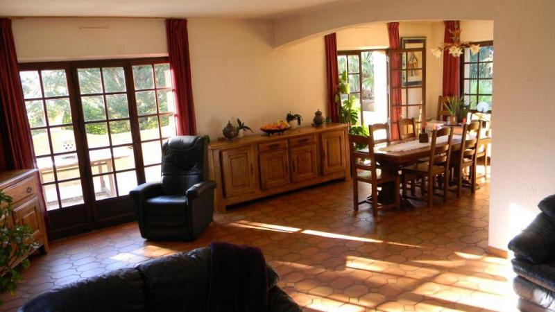 Deluxe sale house / villa Les adrets-de-l'estérel 880000€ - Picture 6