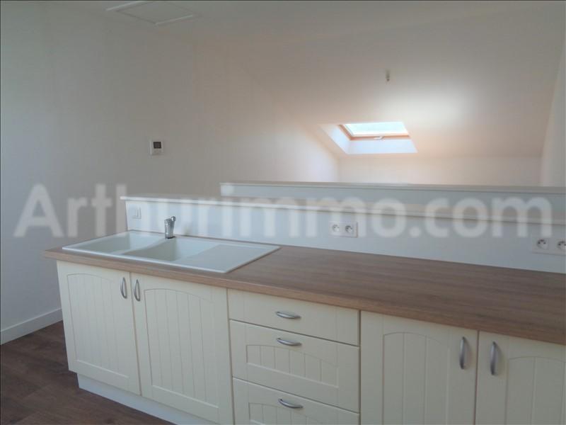 Vente appartement La chapelle st mesmin 107000€ - Photo 1