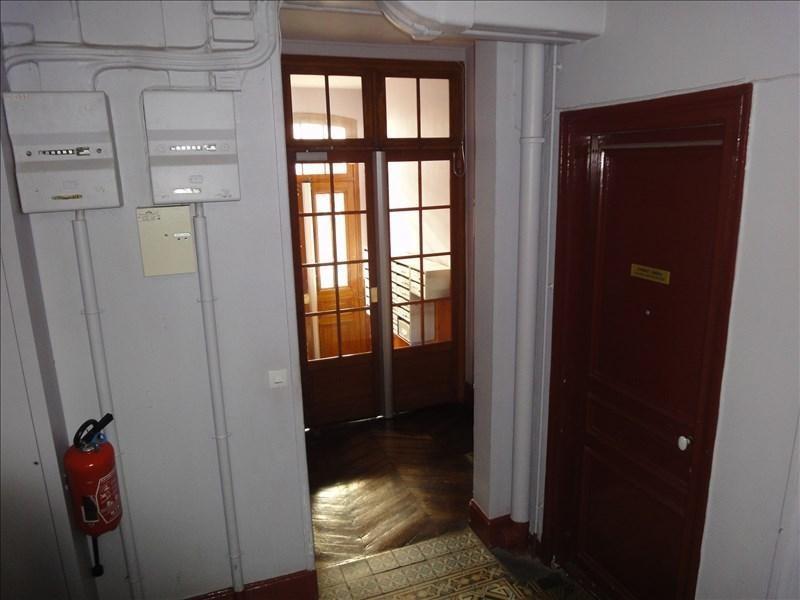 Sale apartment Paris 19ème 117000€ - Picture 2