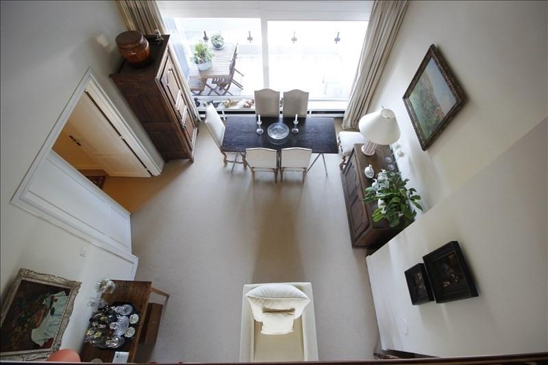 Sale apartment Fourqueux 575000€ - Picture 9