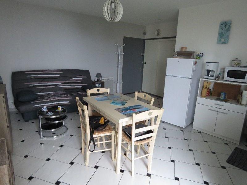 Vente appartement Les sables-d'olonne 99800€ - Photo 1