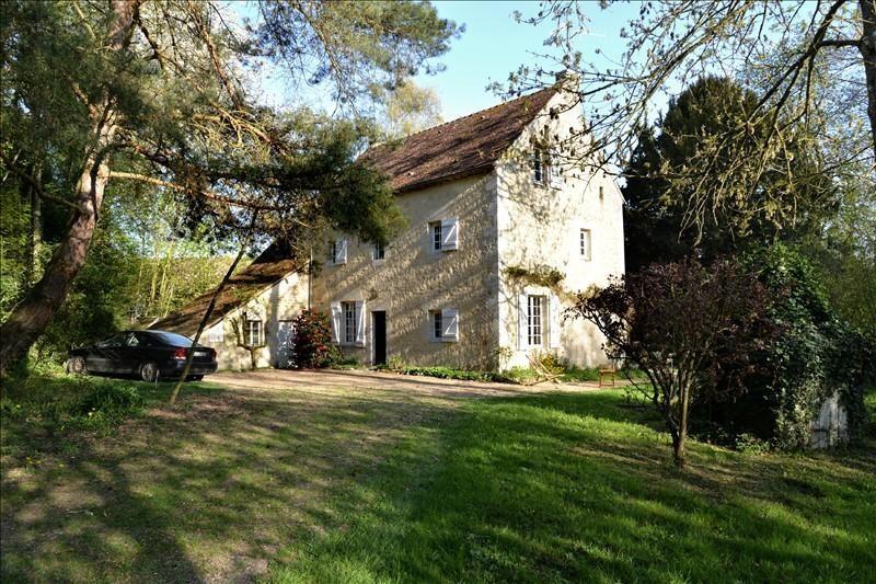 Vente maison / villa Mortagne au perche 304000€ - Photo 1