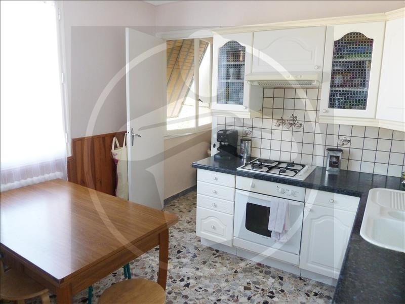 Sale apartment Loyettes 124000€ - Picture 2