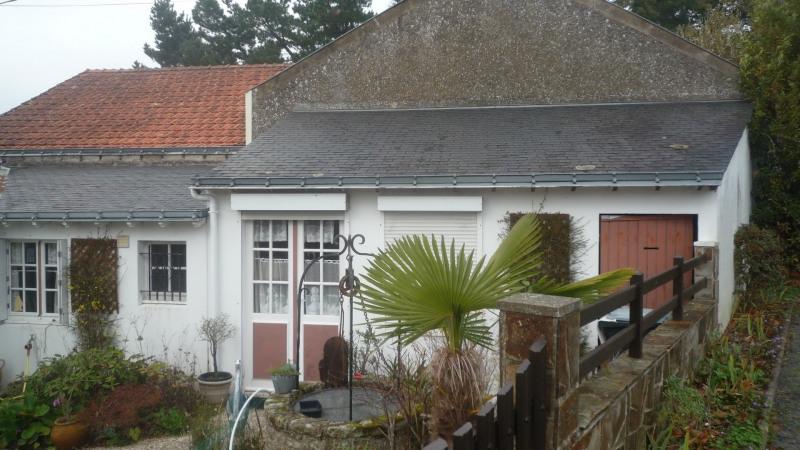 Life annuity house / villa La baule-escoublac 155000€ - Picture 2